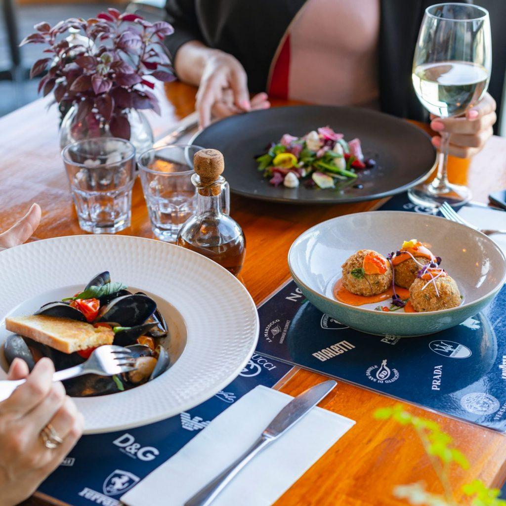 Sunshine Coast, Noosa Restaurant Photography and Marketing
